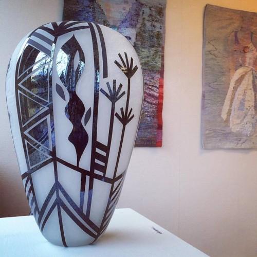 Artglass by Huber