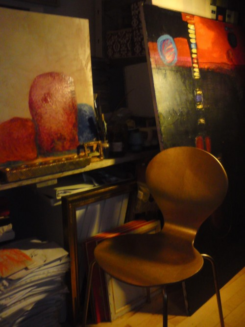 My Artstudio